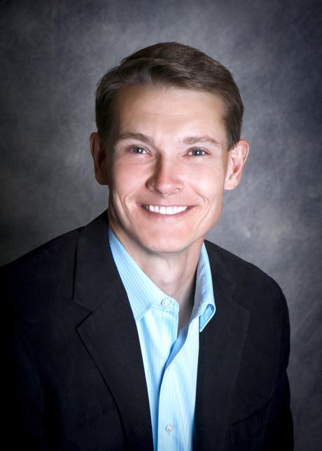 Dr. Charles Whitney